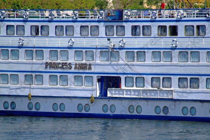 Image River Nile Cruiseboat EG052055jhp by Jim Henderson