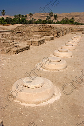 Amarna Palace Columns 5894EG07JHP 
