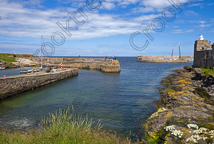 Portsoy Harbour wyy6996jhp 