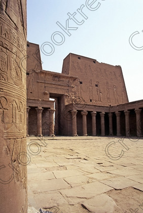Edfu Temple EG20388jhp 