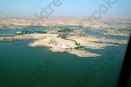 Abu Simbel Aerial EG02019JHP 