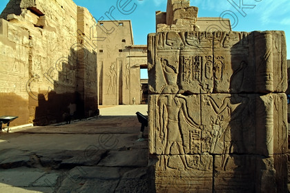 Edfu Pylon South EG0209JHP 