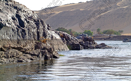 Image Aswan River Nile Eg052845jhp By Jim Henderson
