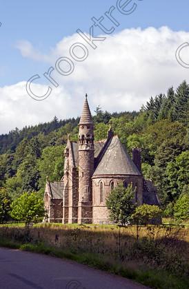 Image St Palladius Church fgh3903jhp by Jim Henderson