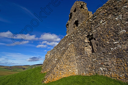 Auchindoun Castle vs2392jhp 