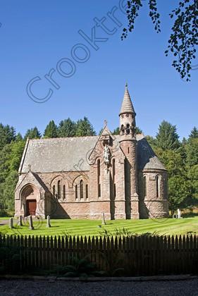 Image St Palladius Church fgh2173jhp by Jim Henderson