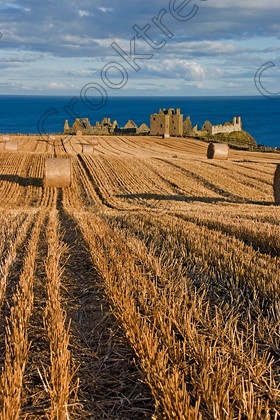 Dunnottar Castle Scotland VS2974JHP 