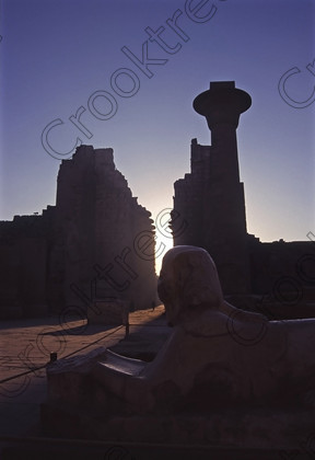 Karnak Temple SS98467jhp 