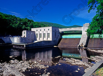 Pitlochry Hyrdo Dam 1310514JHP 