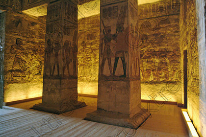 Abu Simbel Hall EG02064JHP 