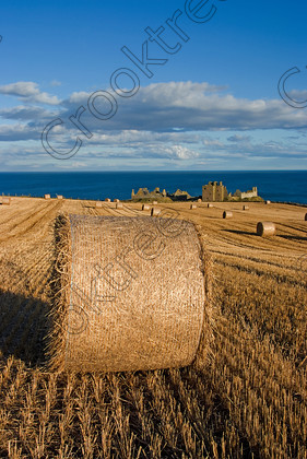 Dunnottar Castle Scotland VS2961JHP 
