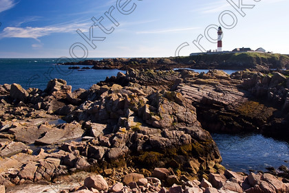 Boddam Lighthouse up714480jhp 