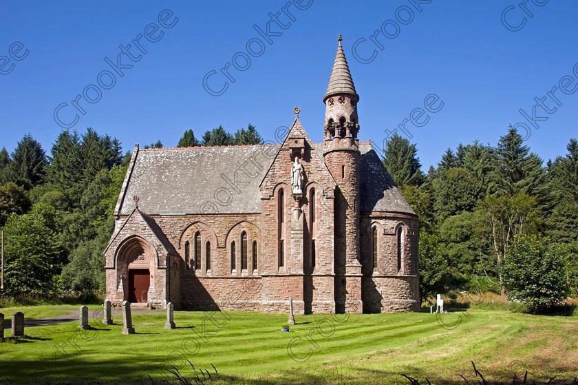 Image St Palladius Church fgh2170jhp by Jim Henderson