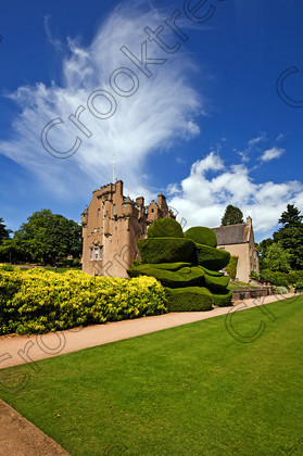 Crathes Castle fgh0181jhp 